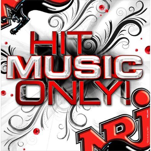 Various - NRJ Hit Music Only 2007 (inclus 1 DVD) - Preis vom 13.04.2021 04:49:48 h