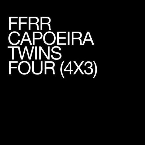 Capoeira Twins - Four [4x3] - Preis vom 20.10.2020 04:55:35 h