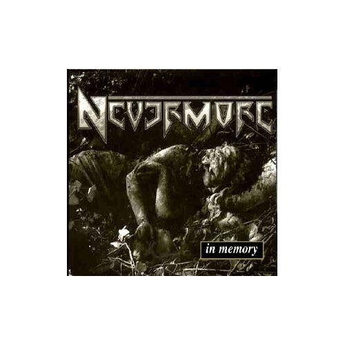 Nevermore - In Memory - Preis vom 21.10.2020 04:49:09 h