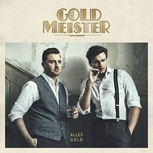 Goldmeister - Alles Gold - Preis vom 27.02.2021 06:04:24 h