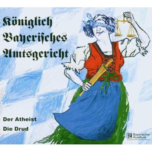 Bayer Der Atheist/die Drud - Preis vom 21.11.2019 05:59:20 h