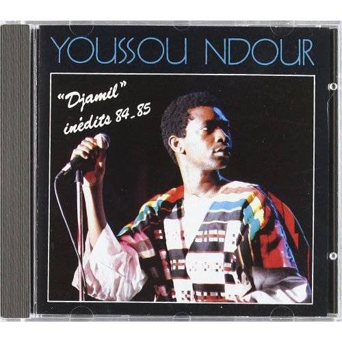Youssou N'Dour - Inedits - Preis vom 03.12.2020 05:57:36 h