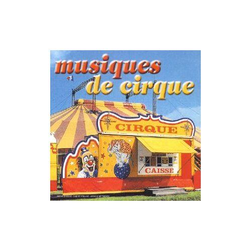 New Coctail Collection - Musique de Cirque - Preis vom 11.04.2021 04:47:53 h
