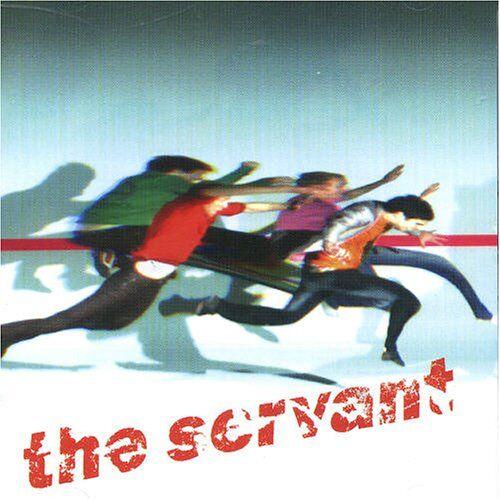 the Servant - Servant [1er Album] - Preis vom 11.04.2021 04:47:53 h