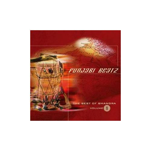 Various - Punjabi Beatz - The Best of Bhangra Vol. 1 - Preis vom 20.10.2020 04:55:35 h