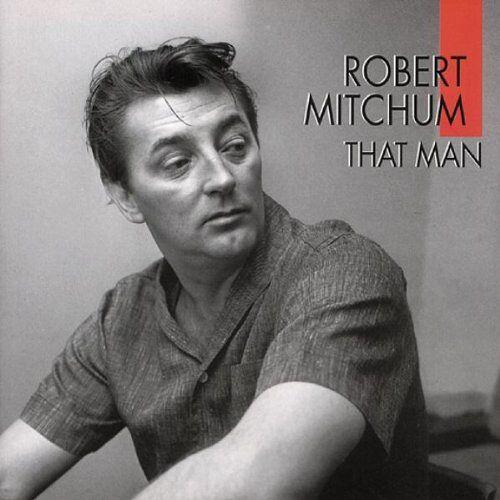 Robert Mitchum - That Man - Preis vom 08.05.2021 04:52:27 h