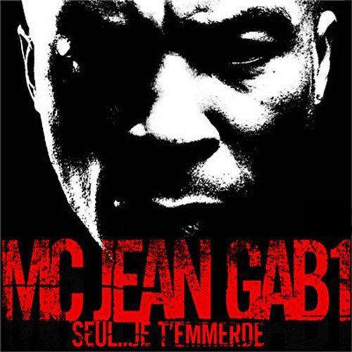 Mc Jean Gab'1 - Seul...Je T Emmerde - Preis vom 28.02.2021 06:03:40 h