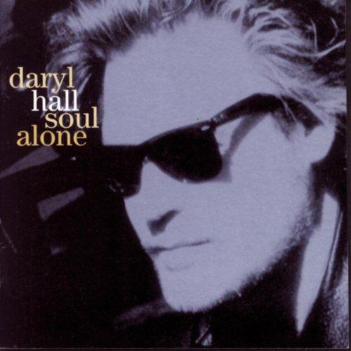 Daryl Hall - Soul Alone - Preis vom 07.05.2021 04:52:30 h