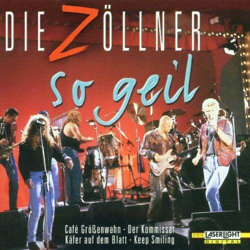 die Zöllner - So Geil - Preis vom 07.07.2020 05:03:36 h