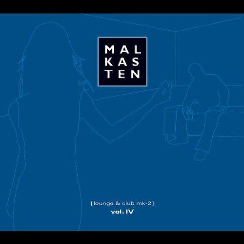 Various - Malkasten IV - Preis vom 27.10.2020 05:58:10 h