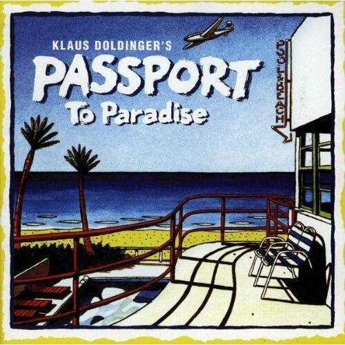 Passport - Passport to Paradise - Preis vom 20.10.2020 04:55:35 h