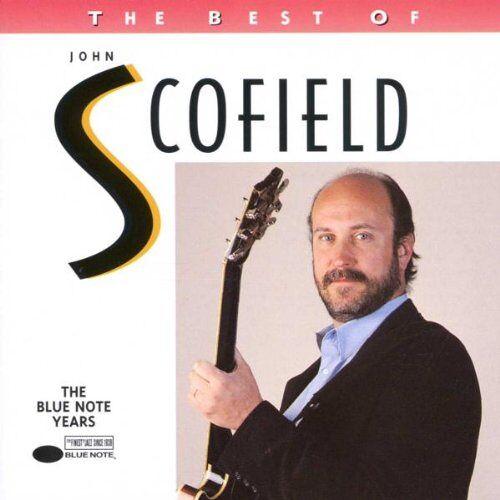 John Scofield - Best of John Scofield - Preis vom 20.10.2020 04:55:35 h
