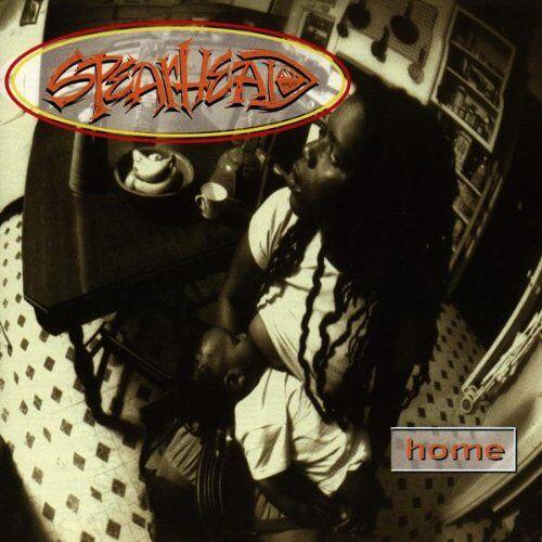 Spearhead - Home - Preis vom 25.02.2021 06:08:03 h