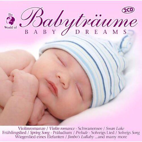 Various - W.O.Babyträume-Baby Dreams - Preis vom 20.10.2020 04:55:35 h