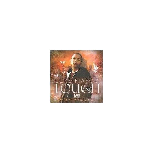 Lupe Fiasco - Touch the Sky - Preis vom 10.09.2020 04:46:56 h