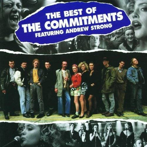 Ost - The Best of the Commitments - Preis vom 05.05.2021 04:54:13 h