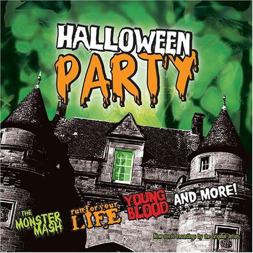 Halloween Party - Preis vom 29.05.2020 05:02:42 h