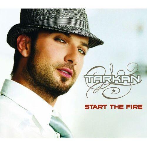 Tarkan - Start the Fire - Preis vom 09.05.2021 04:52:39 h
