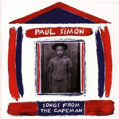 Paul Simon - Songs from the Capeman - Preis vom 15.01.2021 06:07:28 h