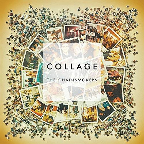 the Chainsmokers - Collage EP - Preis vom 14.04.2021 04:53:30 h