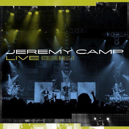 Jeremy Camp - Jeremy Camp Live - Preis vom 05.09.2020 04:49:05 h