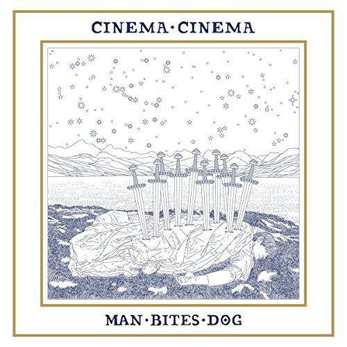 Cinema Cinema - Man Bites Dog - Preis vom 20.10.2020 04:55:35 h