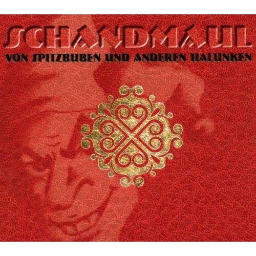 Schandmaul - Von Spitzbuben und anderen Halunken - Preis vom 03.05.2021 04:57:00 h