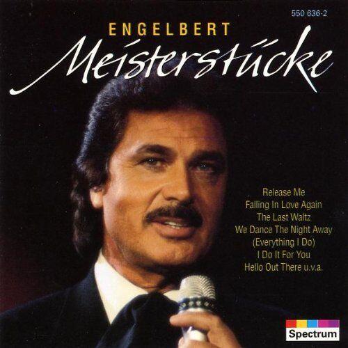 Engelbert - Meisterstücke-Engelbert - Preis vom 07.05.2021 04:52:30 h
