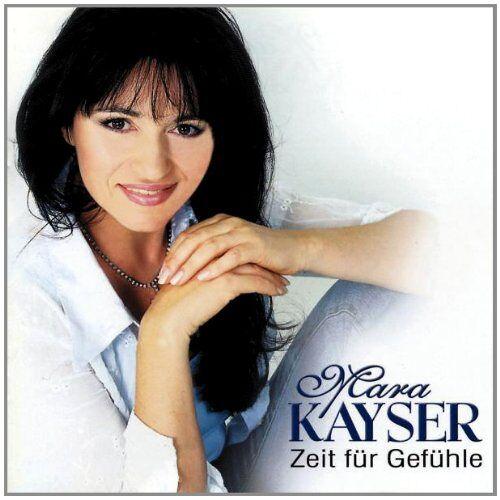 Mara Kayser - Zeit Für Gefühle - Preis vom 15.04.2021 04:51:42 h