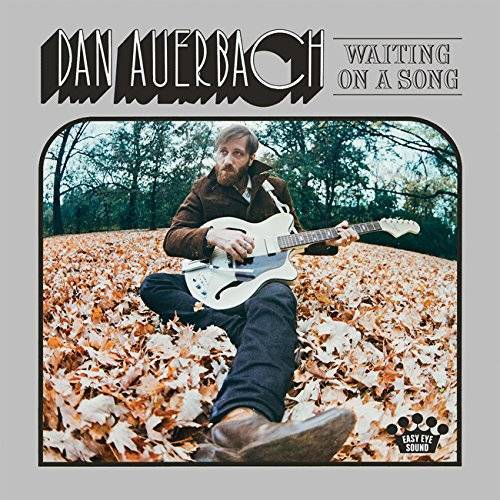 Dan Auerbach - Waiting on a Song - Preis vom 20.10.2020 04:55:35 h