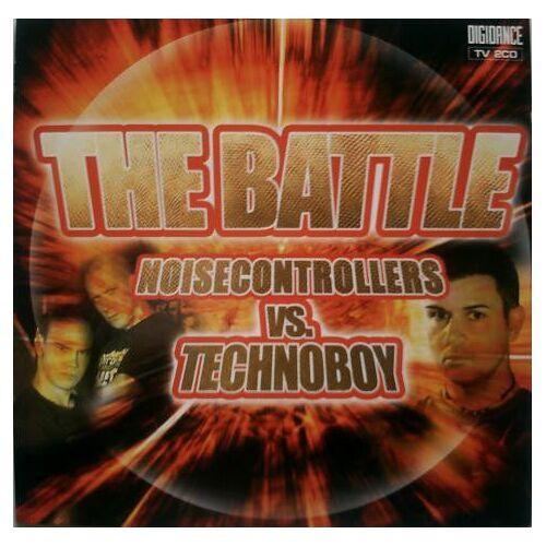 Various - Noisecontrollers Vs T.2cd - Preis vom 06.09.2020 04:54:28 h