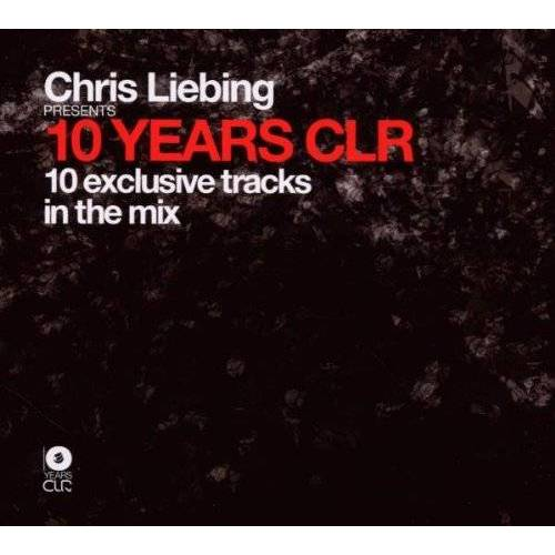 Chris Liebing - 10 Years Clr - Preis vom 19.10.2020 04:51:53 h