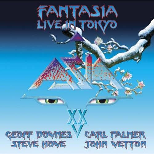 Asia - Fantasia: Live in Tokyo - Preis vom 27.02.2021 06:04:24 h