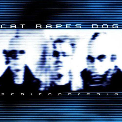 Cat Rapes Dog - Schizophrenia - Preis vom 10.05.2021 04:48:42 h