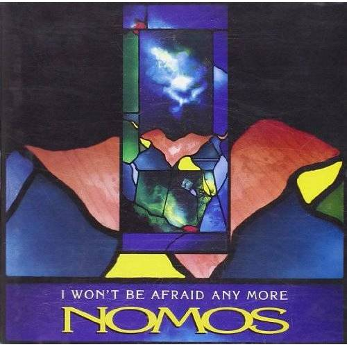 Nomos - I Won'T Be Afraid Any More - Preis vom 17.02.2020 06:01:42 h