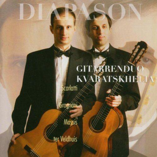 DUO Diapason - Preis vom 05.09.2020 04:49:05 h