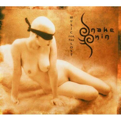 Snakeskin - Music for the Lost - Preis vom 07.05.2021 04:52:30 h