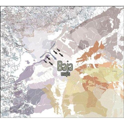 Baja - Maps/Systemalheur - Preis vom 20.10.2020 04:55:35 h