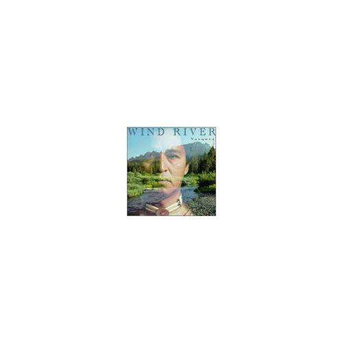 Andrew Vasquez - Wind River - Preis vom 21.10.2020 04:49:09 h