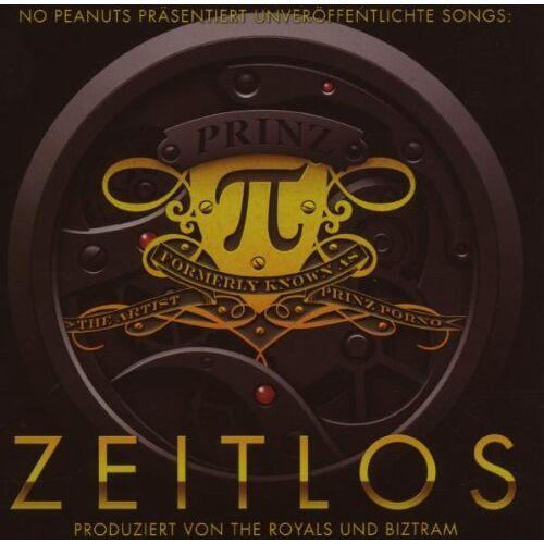 Prinz Pi - Zeitlos - Preis vom 14.04.2021 04:53:30 h