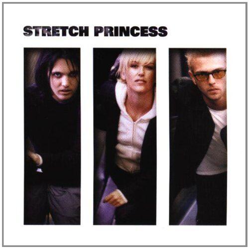 Princess Stretch Princess - Preis vom 14.10.2020 04:55:43 h