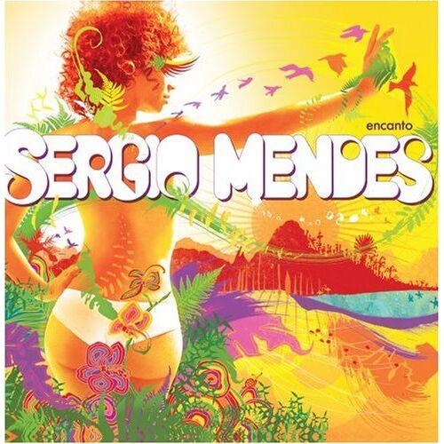 Sergio Mendes - Encanto - Preis vom 26.02.2021 06:01:53 h