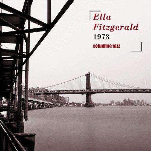 Ella Fitzgerald - Ella Fitzgerald.(1973-1973) - Preis vom 18.04.2021 04:52:10 h