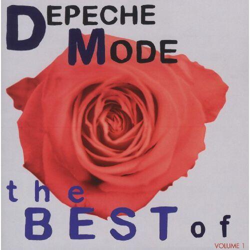 Depeche Mode - The Best of Depeche Mode,Vol. 1 - Preis vom 06.03.2021 05:55:44 h