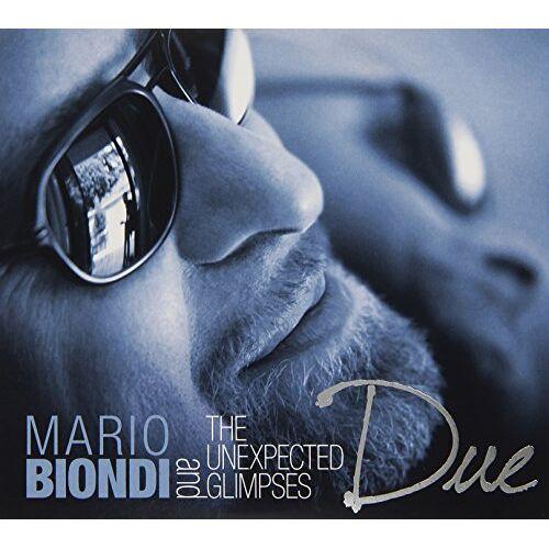 Mario Biondi - Due - Preis vom 20.10.2020 04:55:35 h