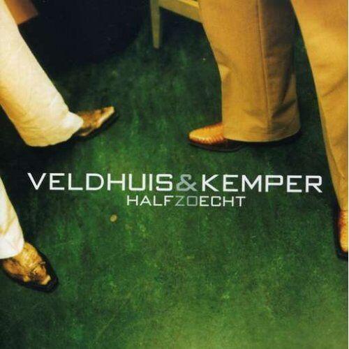 Veldhuis & Kemper - Half Zo Echt - Preis vom 16.05.2021 04:43:40 h