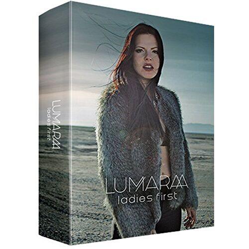 Lumaraa - Ladies First (Ltd. Fan Box) - Preis vom 18.04.2021 04:52:10 h