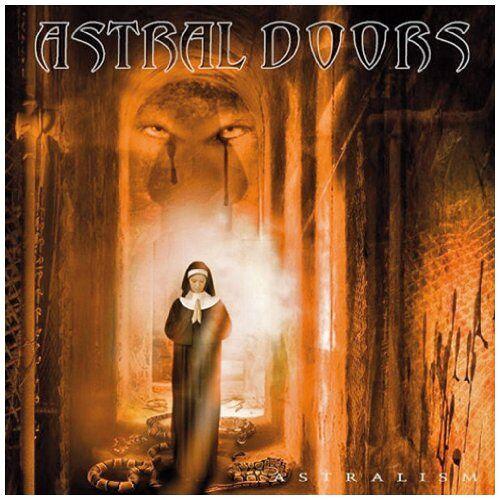 Astral Doors - Astralism - Preis vom 19.10.2020 04:51:53 h