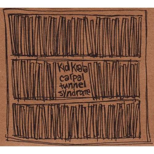 Kid Koala - Carpal Tunnel Syndrome - Preis vom 20.10.2020 04:55:35 h