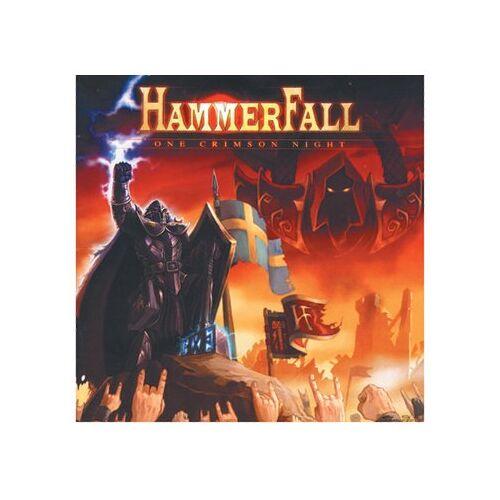 Hammerfall - One Crimson Night - Preis vom 08.12.2019 05:57:03 h